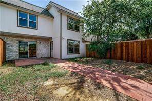 13861 Leinsper Green Street, Dallas, TX 75240 (MLS #14225622) :: RE/MAX Landmark