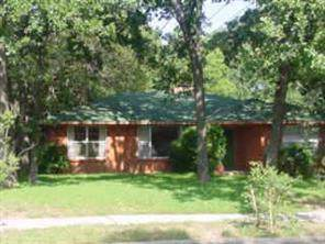 1630 Cooper Drive, Irving, TX 75061 (MLS #14225784) :: Real Estate By Design