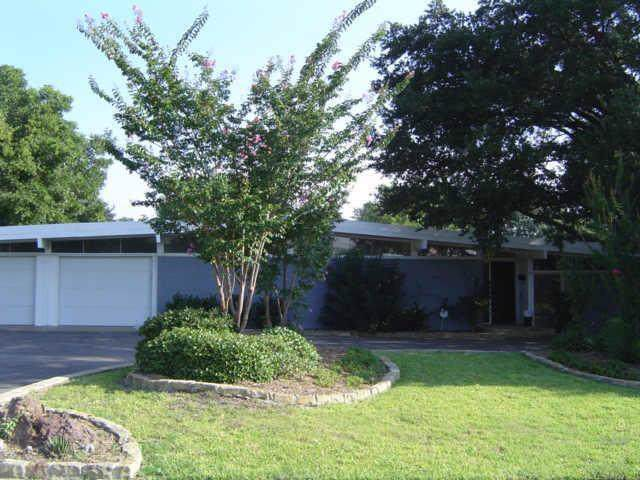 7827 Northaven Road, Dallas, TX 75230 (MLS #14225863) :: The Hornburg Real Estate Group