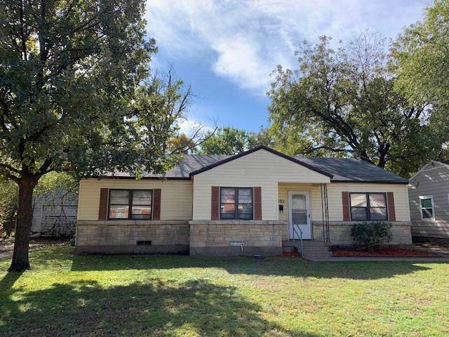 402 W 11th Street, Irving, TX 75060 (MLS #14226179) :: Vibrant Real Estate