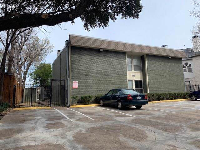 4020 Rawlins, Dallas, TX 75219 (MLS #14226250) :: Bray Real Estate Group