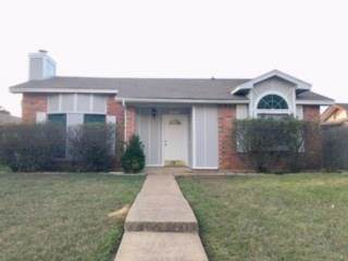 1631 Thomaswood Lane, Dallas, TX 75253 (MLS #14226341) :: RE/MAX Town & Country