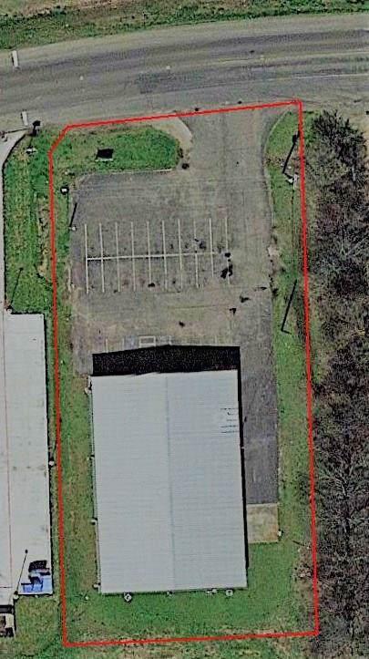 1102 E Main Street, Honey Grove, TX 75446 (MLS #14226380) :: Robbins Real Estate Group