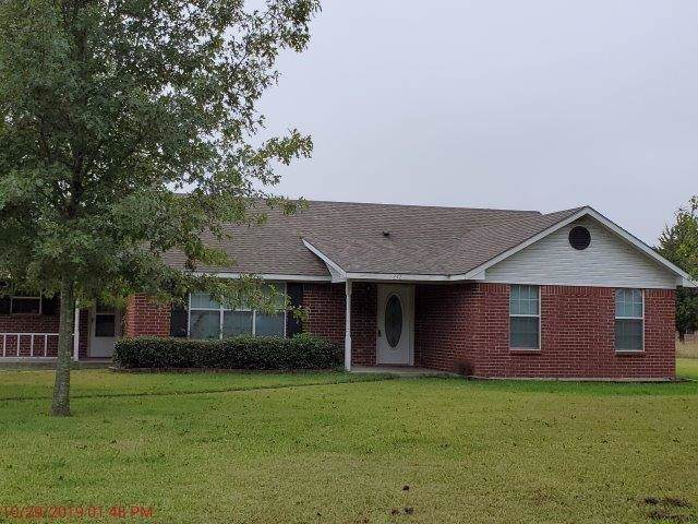 242 Meadowlark Drive, Wills Point, TX 75169 (MLS #14226388) :: RE/MAX Pinnacle Group REALTORS