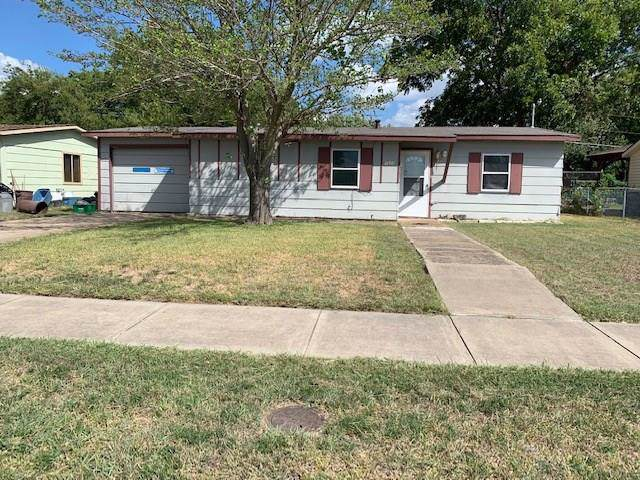 1020 Wilkinson Drive, Mesquite, TX 75149 (MLS #14226545) :: The Chad Smith Team