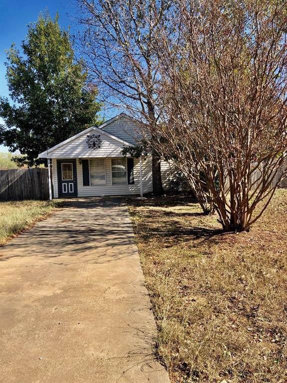6203 S Lakeside Hills Court, Granbury, TX 76048 (MLS #14226555) :: Team Tiller
