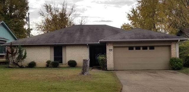 3430 Reno Drive, Paris, TX 75462 (MLS #14226643) :: North Texas Team | RE/MAX Lifestyle Property