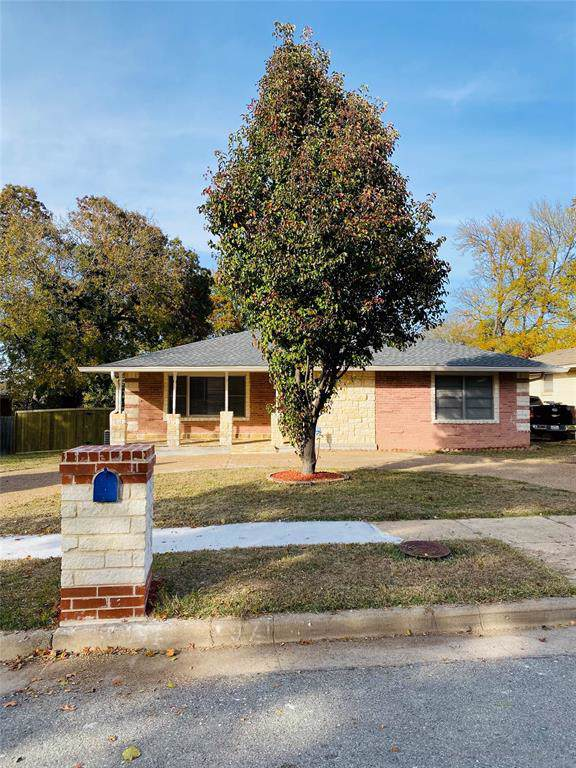 971 Green Castle Drive, Dallas, TX 75232 (MLS #14226920) :: RE/MAX Town & Country