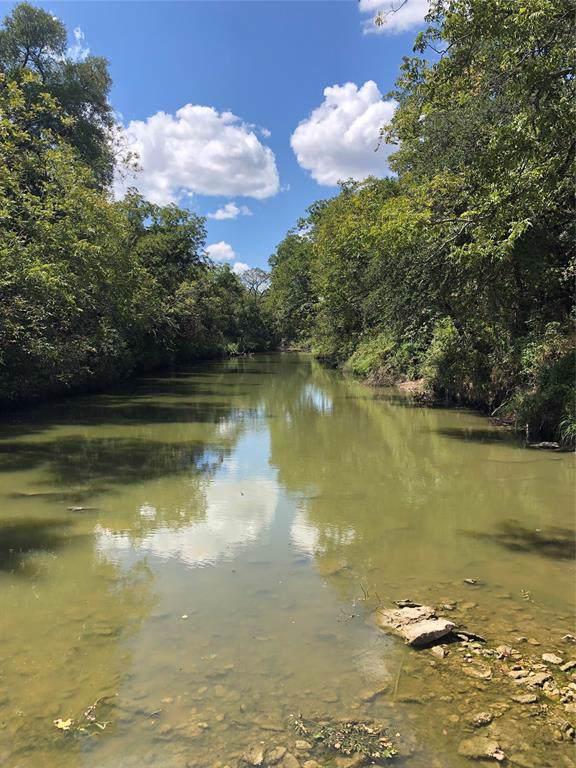 1533 County Rd 2435, Hico, TX 76457 (MLS #14226947) :: Team Tiller