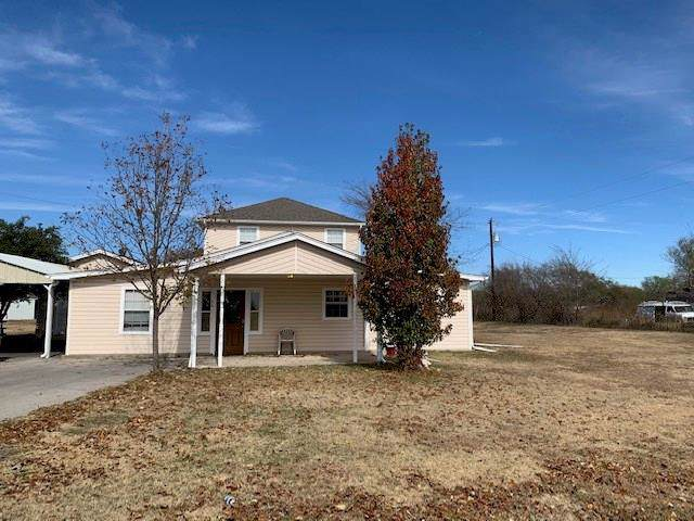 4908 Wagon Wheel Road, Joshua, TX 76058 (MLS #14227002) :: Real Estate By Design