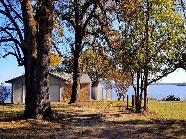 0 Manning Place, Kemp, TX 75143 (MLS #14227408) :: The Chad Smith Team