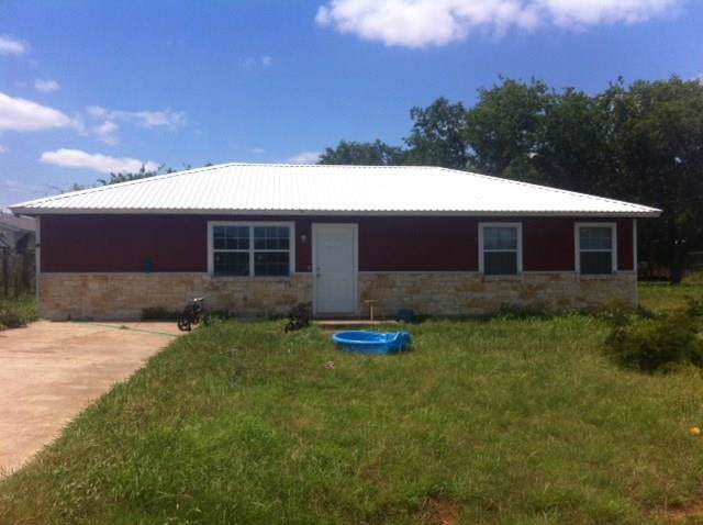 1024 County Road 1109D, Rio Vista, TX 76093 (MLS #14227465) :: Robbins Real Estate Group
