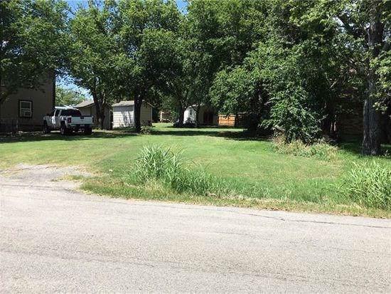 508 Riney Road, Little Elm, TX 75068 (MLS #14227469) :: Team Tiller