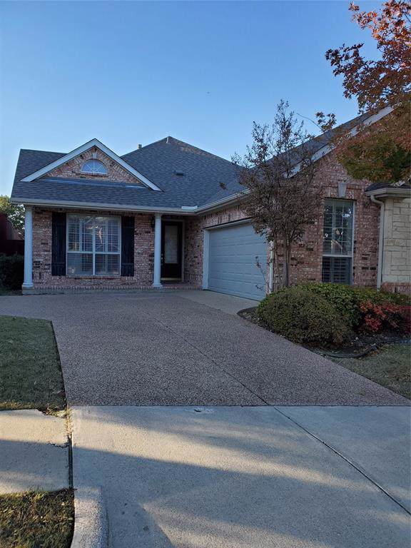 1273 Tioga Drive, Irving, TX 75063 (MLS #14227715) :: All Cities Realty