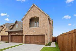 800 New Haven, Wylie, TX 75098 (MLS #14227836) :: RE/MAX Town & Country