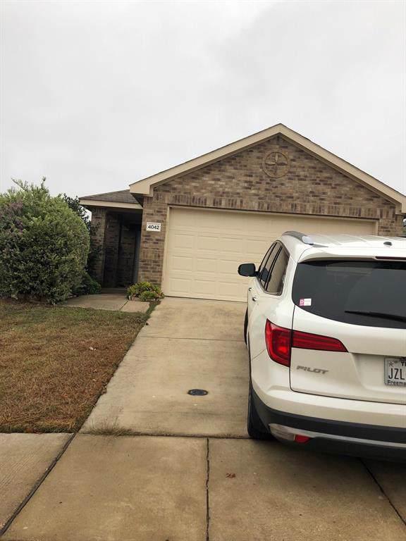 4042 Golden Rod Dr, Forney, TX 75126 (MLS #14227861) :: Caine Premier Properties
