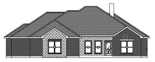 2410 Savanah Oaks, Abilene, TX 79602 (MLS #14228784) :: The Mitchell Group