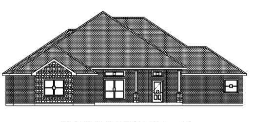 2210 Savanah Oaks, Abilene, TX 79602 (MLS #14228834) :: The Mitchell Group