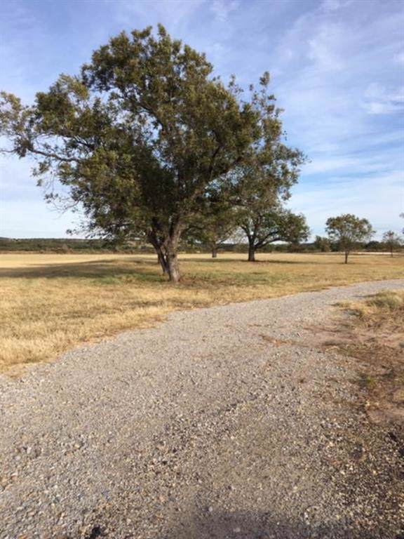 11220 W Farm Road 1188, Stephenville, TX 76401 (MLS #14228843) :: The Kimberly Davis Group