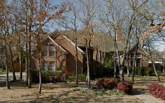 300 Timber Lake Drive, Southlake, TX 76092 (MLS #14228891) :: RE/MAX Pinnacle Group REALTORS