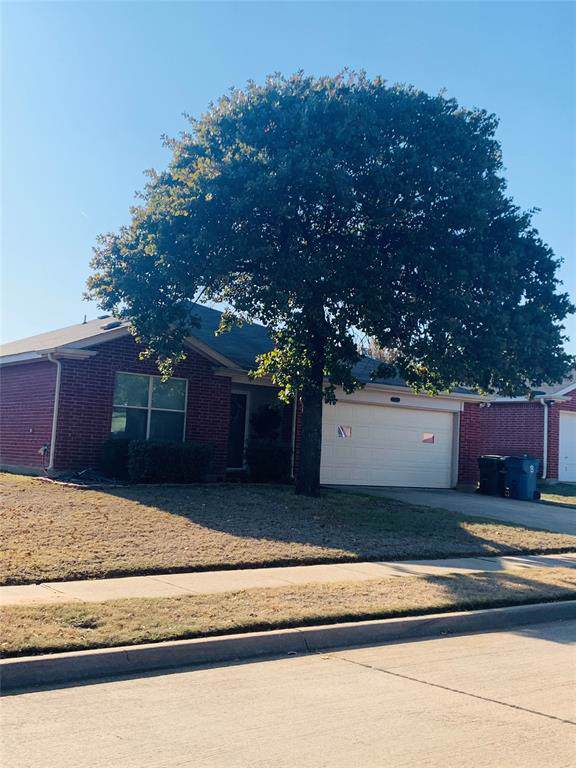 110 Oakhurst Drive, Seagoville, TX 75159 (MLS #14229208) :: Hargrove Realty Group