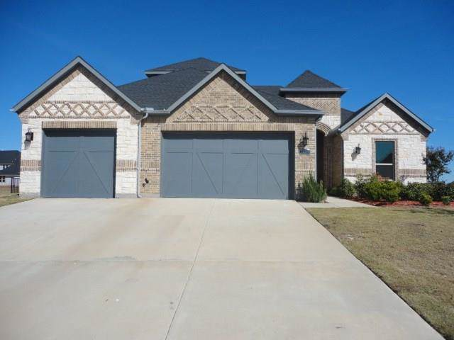 1124 Indigo Creek Way, Gunter, TX 75058 (MLS #14229345) :: Caine Premier Properties