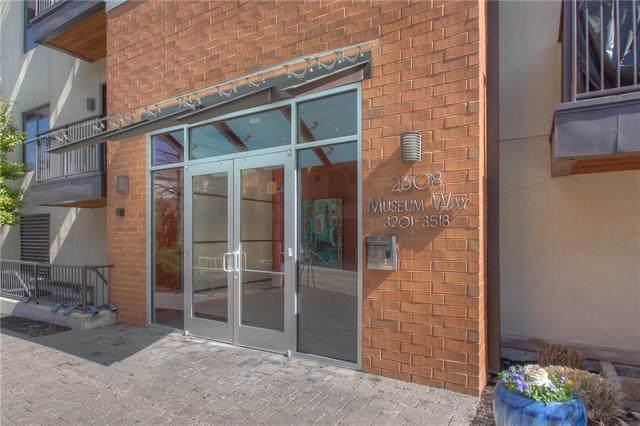 2608 Museum Way #3302, Fort Worth, TX 76107 (MLS #14229630) :: The Hornburg Real Estate Group