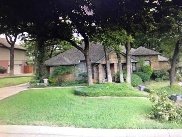 4900 Westhaven Road, Arlington, TX 76017 (MLS #14229819) :: Real Estate By Design