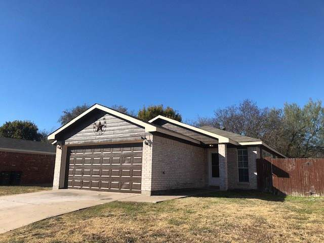 10516 Towerwood Drive, Fort Worth, TX 76140 (MLS #14229859) :: Lynn Wilson with Keller Williams DFW/Southlake