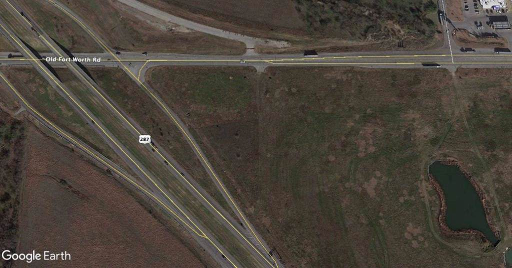 00 Highway 287 - Photo 1