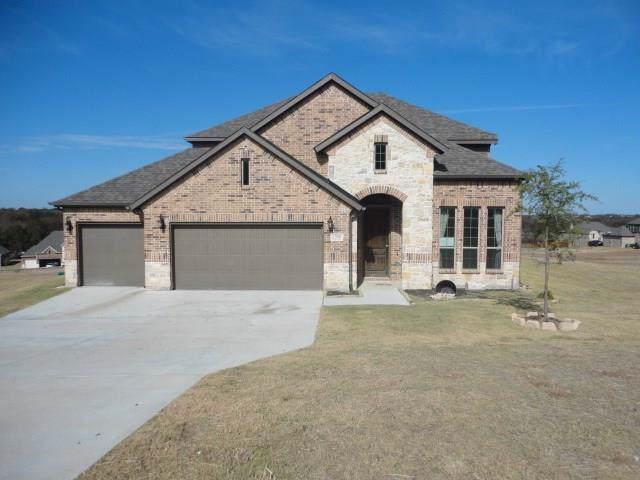 1300 Fire Fly Ridge, Blue Ridge, TX 75424 (MLS #14229940) :: The Kimberly Davis Group