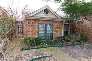 2536 Mallard Lane, Carrollton, TX 75006 (MLS #14229950) :: NewHomePrograms.com LLC