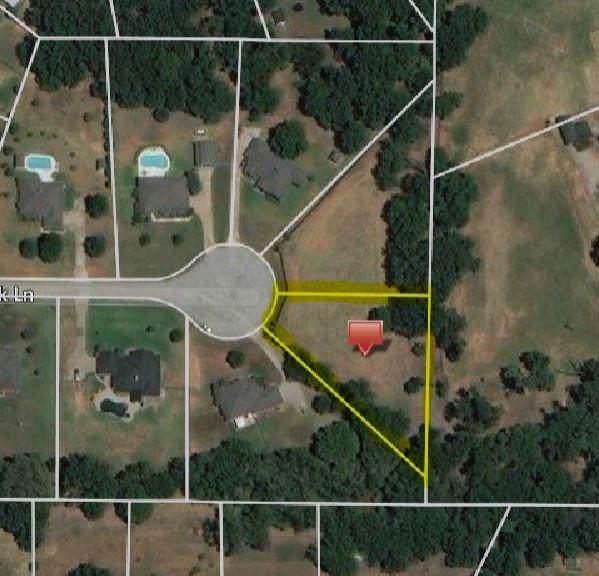 220 Shadow Creek Lane, Burleson, TX 76028 (MLS #14230065) :: Keller Williams Realty