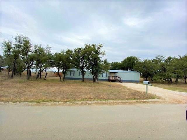 113 Lelon Lane, Springtown, TX 76082 (MLS #14230736) :: RE/MAX Town & Country