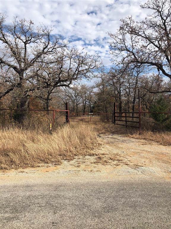 594 Carter Lake Drive, Bowie, TX 76230 (MLS #14231021) :: Van Poole Properties Group