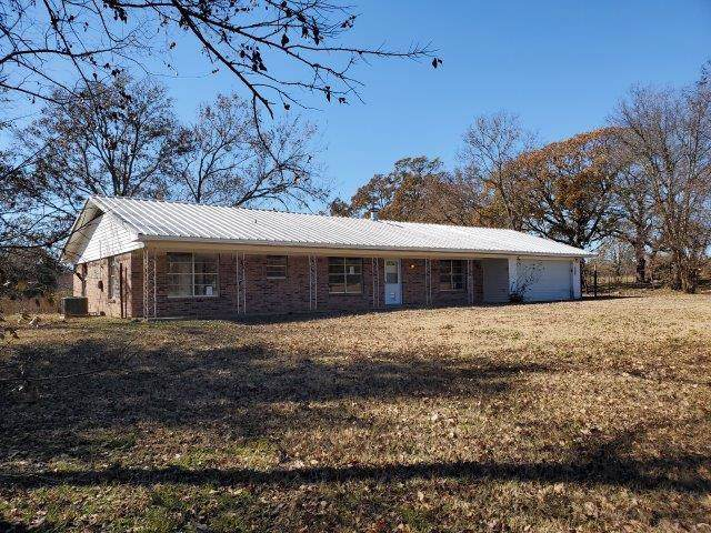 3089 Vz County Road 1395, Wills Point, TX 75169 (MLS #14231049) :: EXIT Realty Elite