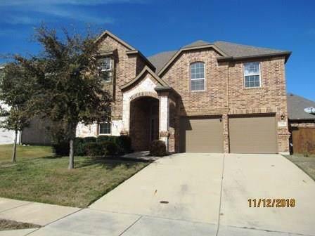 11904 Carlin Drive, Fort Worth, TX 76108 (MLS #14231080) :: Team Tiller
