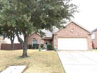 1100 Timber Creek Drive, Lewisville, TX 75067 (MLS #14231103) :: Frankie Arthur Real Estate