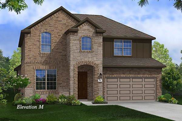1632 Frankford Drive, Forney, TX 75126 (MLS #14231729) :: The Chad Smith Team