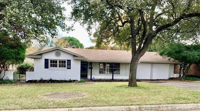 3505 Winifred Drive, Fort Worth, TX 76133 (MLS #14232271) :: Real Estate By Design