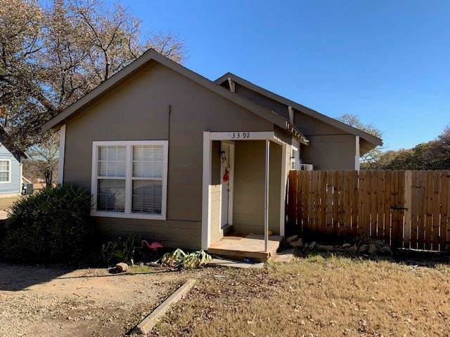 3390 Swisher Road, Denton, TX 76208 (MLS #14232323) :: The Good Home Team