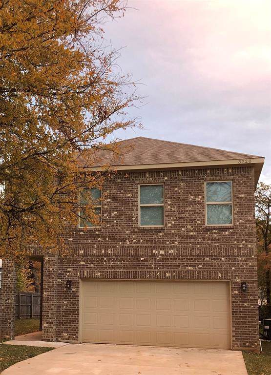 3720 Elm Street, Fort Worth, TX 76040 (MLS #14232502) :: Caine Premier Properties