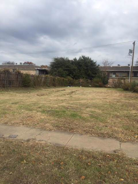 3120 W 4th Street, Fort Worth, TX 76107 (MLS #14232628) :: The Mauelshagen Group