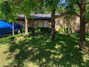 1101 Lakewood Circle, Alvarado, TX 76009 (MLS #14233573) :: Team Tiller