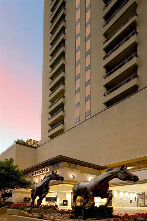 5909 Luther Lane #1901, Dallas, TX 75225 (MLS #14234081) :: Robbins Real Estate Group