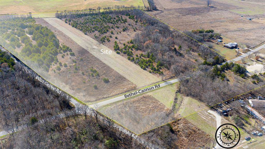 0000 Bethel Cannon & Pilot Grove Road - Photo 1