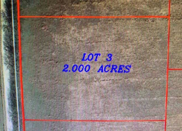 Lot 3 Cr 1310, Point, TX 75473 (MLS #14234539) :: RE/MAX Town & Country