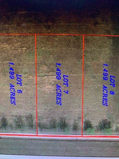 Lot 7 Cr 1235, Point, TX 75473 (MLS #14234556) :: RE/MAX Town & Country