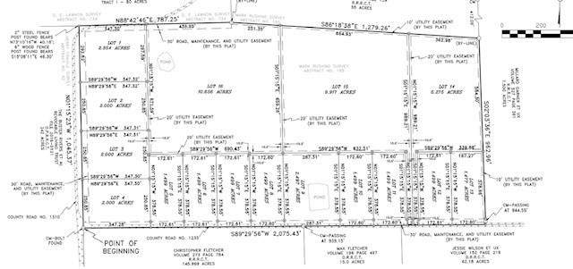 Lot 8 Cr 1235, Point, TX 75473 (MLS #14234560) :: RE/MAX Town & Country