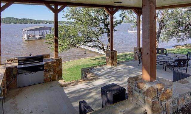 5233 Holbrook, Possum Kingdom Lake, TX 76450 (MLS #14235087) :: Baldree Home Team
